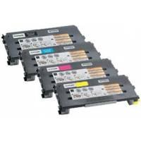 Negro Reg para Optra Color C500N, X 500 N, X 502 N 504 N. 5K