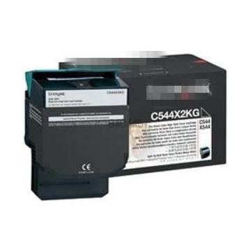 Negro compatible para Lexmark c 544n 544dn 544dTN544dw 546dTN. 6k