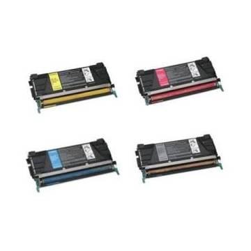 Amaril Reg Lexmark C734,X734,C746,X746,C748,X748-6KC734A1YG