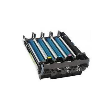 Drum Negro+colores CS310,CS410,CS510,CX310,CX410-40K70C0P00