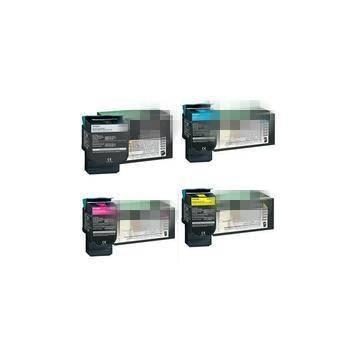Magenta reciclado Lexmark c540 n 543 dn 544 n 544 dn 544 dTNc540h 2k