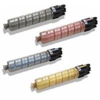 Cyan Com para Ricoh Aficio Sp C430DN,C431DN-21KType SPC430E