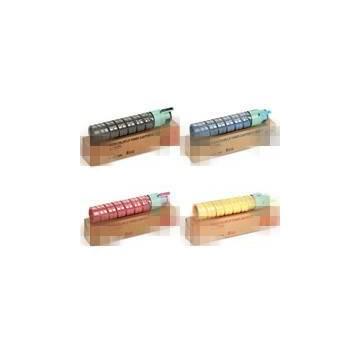 Amarillo para Samsung cl 4000 dn 4000 hdn 410 dn 411 dn. 15k type 245