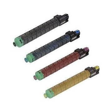Magenta compatible Ricoh Aficio mpc2031 c2051 c2531 c2551 9.5k 81506