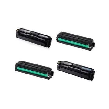 Cian compatible Samsung clp 415 c1810 clx4195. 1.8k clt c504s