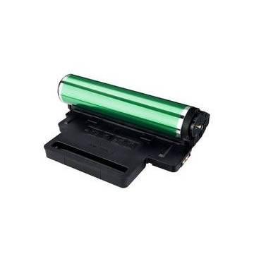 Tambor reciclado Samsung negro + color universales para clt r407 clt r409