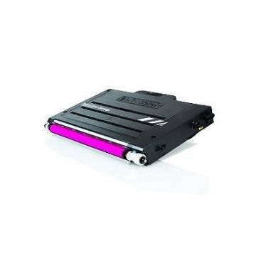 Magenta reciclado Samsung clp 500n 550n 511n 515n 560n5k clp 500d 510d5m