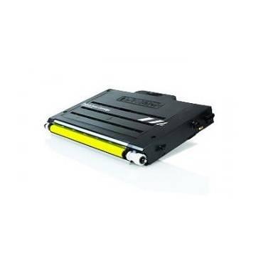 Amarillo reciclado Samsung clp 500n 550n 511n 515n 560n5k clp 500d 510d5y