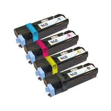 Negro reciclado para Xerox phaser 6125 6125 n. 2k 106r01334
