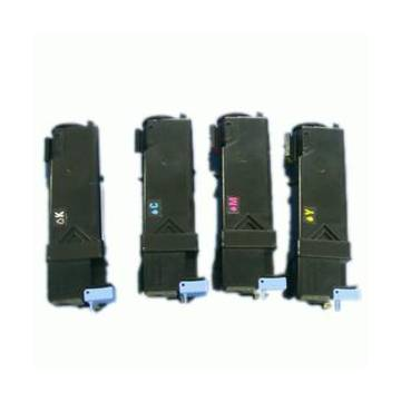 Amarillo Xerox phaser 6130 compatible 106r01280 2k