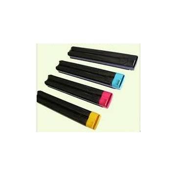 Tóner amarillo para Xerox Docucolor 240 242 250 252 Workcentre 7655 31k 006r01450