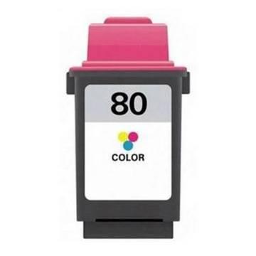 40ml reciclado Lexmark 150c 1000 1100 1020 2030 color n 1 780