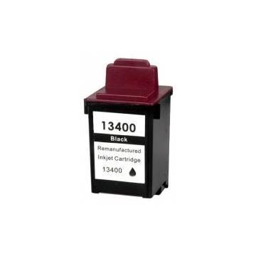 26ml reciclado Lexmark jp 1000 1020 1100 negro 13400hc
