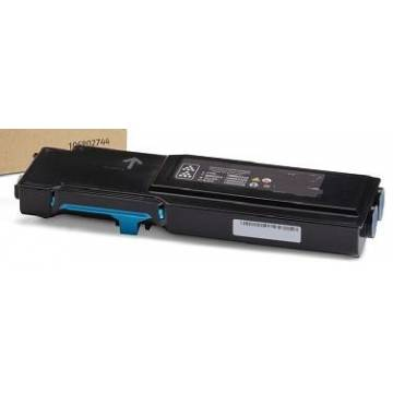 Cian compatible para Xerox workcentre 6655 7.5k 106r02744