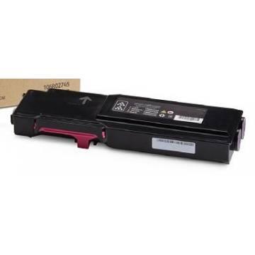 Magenta compatible para Xerox WorkCentre 6655-7.5K106R02745