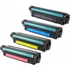Amarillo Reg HP CP3530,CP3525 X,LBP 7750CDN-7KCE252CAN 723