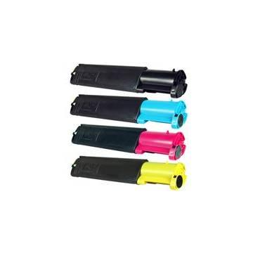 Reg.Amarillo Con Chip Epson Aculaser C1100N-4.000PagS050187