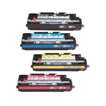 HP 314A tóner negro reciclado para Hp LaserJet 2700 3000n 2700 n 3000dn. 6.5k HP Q7560A