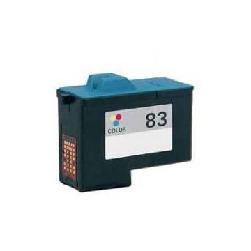 Reciclado para Lexmark z55s ez65 z65n x5150 x5190 x6150 x6190 6553383