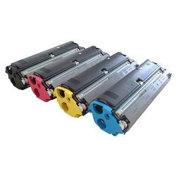 Negro reciclado Epson c900 c900n c1900d c1900 ps 4.500p s050100