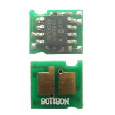 Para Hp para Hp LaserJet p3015 ce255x chip 12,5k