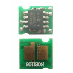 HP chip para HP LaserJet P3015 CE255X 12,5K