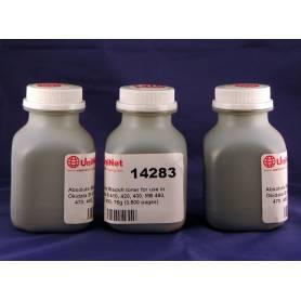 Oki B411 B431 recargas de toner especifico 3 botellas de toner + 3 chips