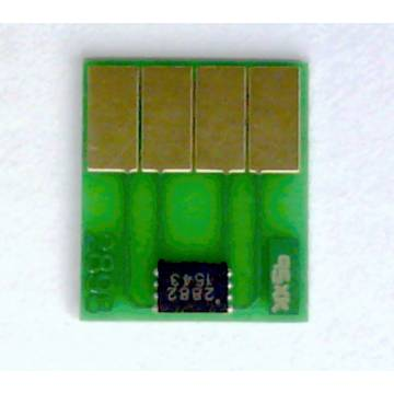 Juego 4 chips Static control para Hp 950 xl Hp 951 xl