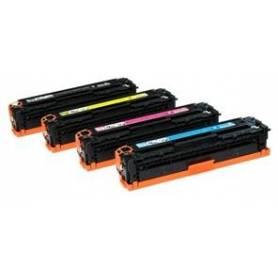 Amarillo Com para HP Pro MFP M176N,M177FW-1K130A