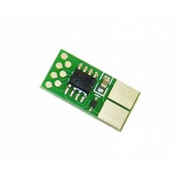 para Lexmark T520 522 chip 20K