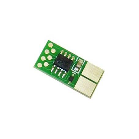 chip Lexmark T520 522 chip 20K