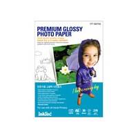 Papel Inktec Premium glossy Foto 10x15 270 gr. 30 hojas