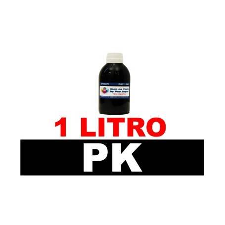 1000 ml. tinta negra photo pigmentada plotter Epson