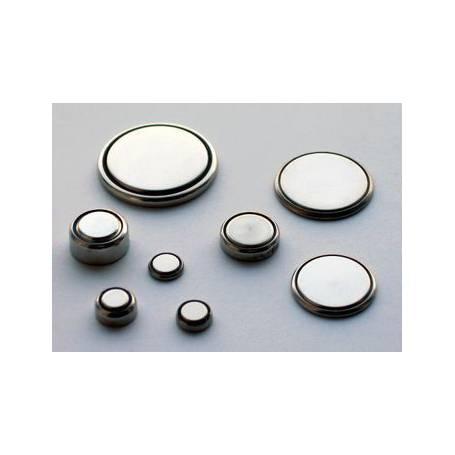 6 pilas botón para cartuchos autoreseteables Epson 128 129 130 701