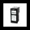 HP 350XL 30ml reciclado negro para Deskjet d4245 d4260 d4263 cb336ee