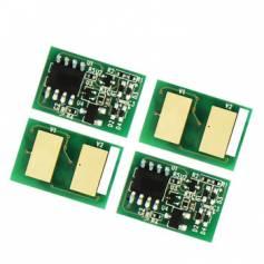Chip Oki ES9431 ES9541 color negro 38K
