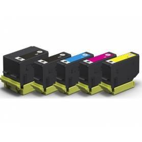 Negro 24ML Compatible Epson XP-6000,XP-6005 0.55K C13T02G14010