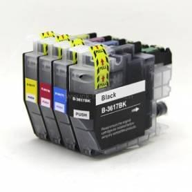 LC3219XL Magenta Compa Brother J6930,J6530,J5730,J5330,J6935,J5930-3K