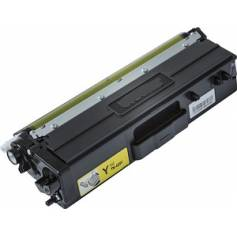 TN423Y Amarillo Compatible Brother Dcp L8410,HL L8260,8360,8690,8900-4K