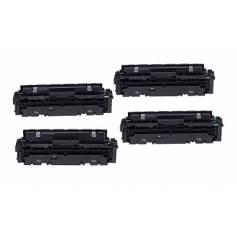 Negro Compatible MF631/633/ 635Cx/LBP-611Cn/613Cdw -2.8K 1246C002