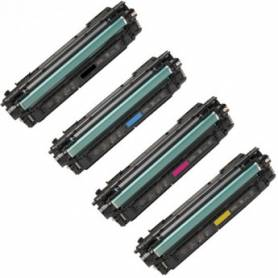 Amarillo compa HP M681,M652,M682,M653 series-10.5K655A