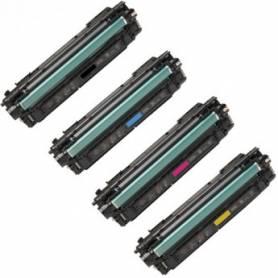 Negro compatible HP M681,M652,M682,M653 series-12.5K655A