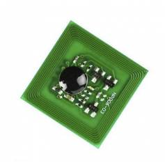 Para Xerox Color C60 C70 C75 chip tambor color