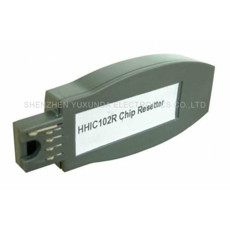Reseteador de chips Hp 10 11 12 82 84 88