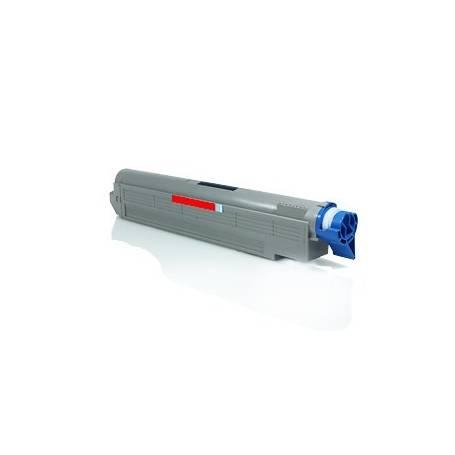 cartucho toner reciclado Oki ES3640 E color magenta
