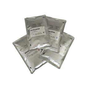 Polvo revelador para Xerox Docucolor 240 242 250 252 260 262 magenta 500 gr.