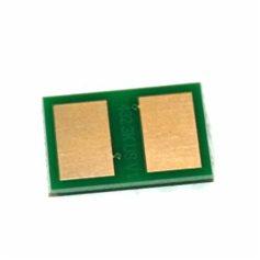 Para Oki c332 mc363 chip magenta 3k para recarga y reseteo de tóner