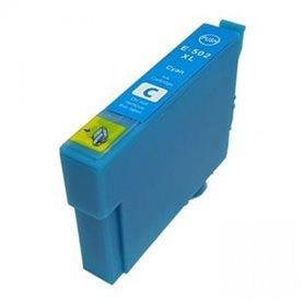 502 XL Cian Compatible WF-2860 ,2865, XP-5100, 5105 -0.47K