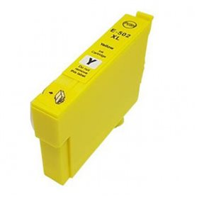 502 XL Amarillo Compatible WF-2860 ,2865, XP-5100, 5105 -0.47K