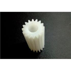 Engranaje bypass bandeja 5 para Xerox Docucolor 240 242 250 260